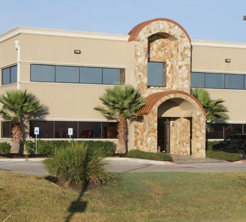 Texas Spine Center Medical Building in NW Houston, Texas